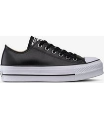 sneakers chuck taylor all star lift clean ox