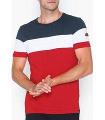 ellesse el timavo t-shirts & linnen röd