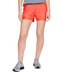 korte broek under armour new play up 3'' short 2.0 1292231-836