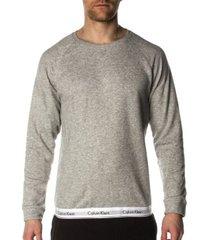 calvin klein modern cotton sweatshirt * gratis verzending *