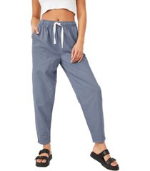 cotton on women's everyday pants