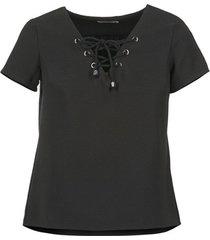 blouse betty london errya