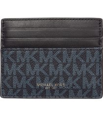 michael kors greyson credit card holder