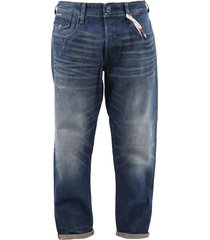 g-star raw tapered jeans