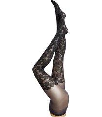 dakota tights lingerie socks svart wolford