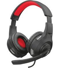 audifono diadema gamer trust gxt 307 ravu 3.5 mm pclaptop,ps4,xboxone