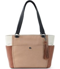 the sak ashby leather satchel