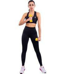 leggings lycra deportivo para mujer