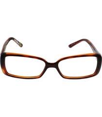 óculos de grau salvatore ferragamo sf2647 214/53 tartaruga