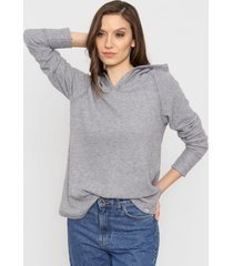 sweater gris sail gala