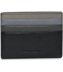 perry ellis men's ombre leather card case