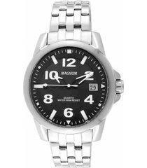 relógio masculino magnum ma33022t
