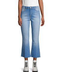 classic cropped jeans
