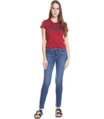calça jeans 311 shaping skinny levis