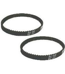 honeywell 155555-002 central vacuum cogged replacement belt, 2-pack [kitchen]
