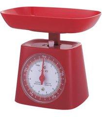 balança de cozinha le slim 5kg cores diversas - item sortido unica