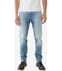 men's rocco skinny fit jeans