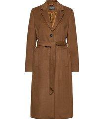 coats woven yllerock rock brun esprit collection