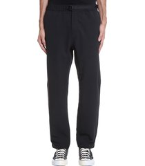 carhartt campact pant pants in black polyester