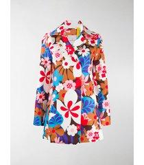 moncler genius x richard quinn goldy floral jacket