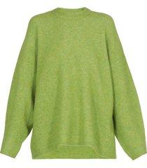 3.1 phillip lim blend wool sweater