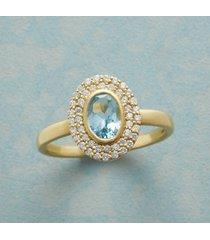 mystic lake ring