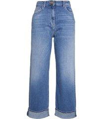 jeans met rechte pasvorm