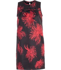 n.21 dress mini w/print