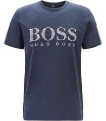 boss men's tee 4 regular-fit t-shirt