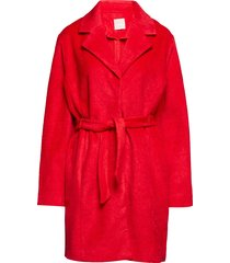 barbara wool outerwear coats wool coats rood line of oslo