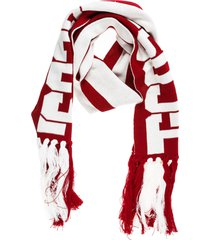 gcds classic scarf