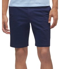 calvin klein men's chino shorts