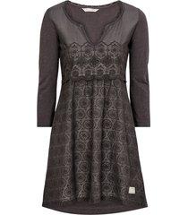 klänning circular dress