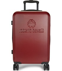 carry-on hardshell luggage