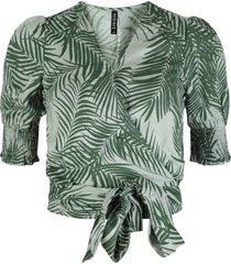 desires blouse groen 9200214
