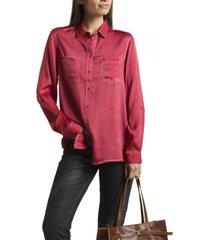 blusa nairobi rojo rockford