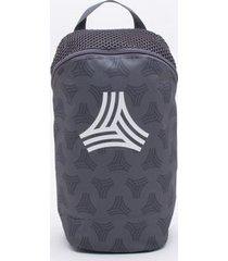 porta chuteira adidas tango cinza - único