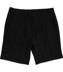 hugo diz-u1 shorts - black 50406100