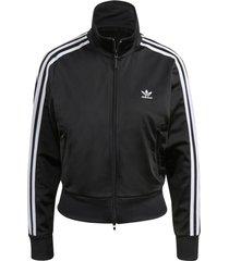 träningsjacka adicolor classics firebird primeblue track jacket
