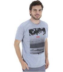 d7170a6873ebb Camisetas - Masculino - Cinza - 128 produtos com até 62.0% OFF - Jak Jil