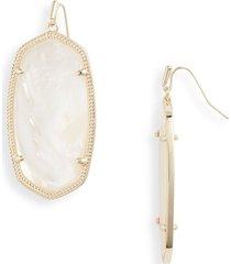 women's kendra scott danielle pendant earrings
