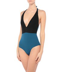 iu rita mennoia one-piece swimsuits