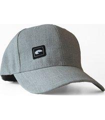 gorra gris buxter cap stark