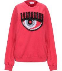 chiara ferragni sweatshirts