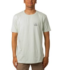 rip curl men's waves graphic t-shirt