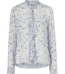blus rebeccaiw shirt