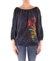 blouse desigual 21swbw25