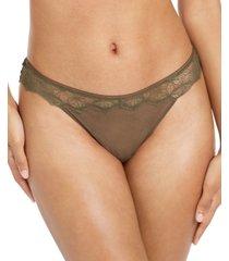 calvin klein women's thong underwear qf5472