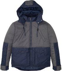 giacca invernale (grigio) - john baner jeanswear