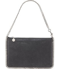stella mccartney designer handbags, falabella clutch